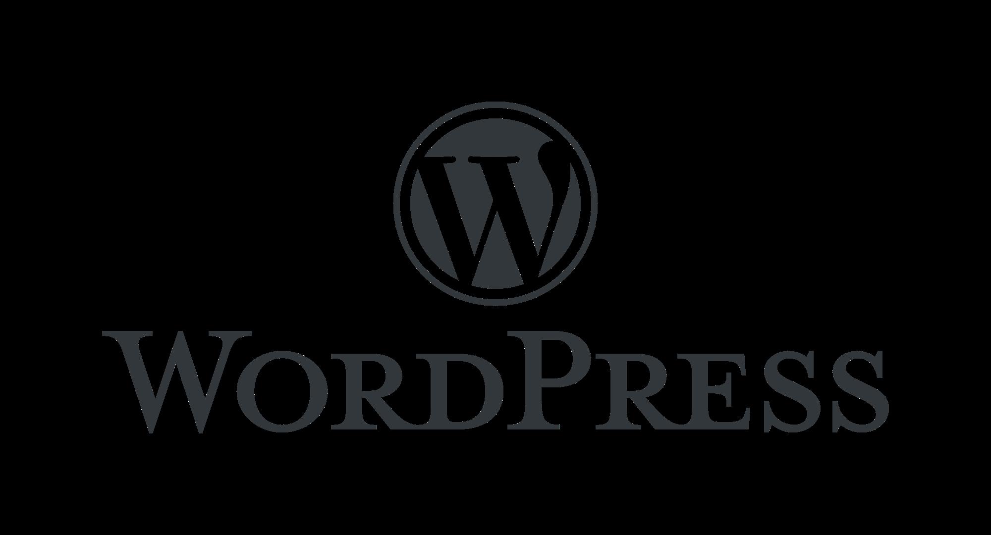WordPress-logotype-alternative